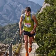 La Carrera de l'Alba – Maratón del Montserrat